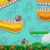 Don't Miss: A look at what makes Kirby's Epic Yarn work so well
