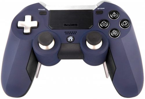 Best Custom Controllers for PlayStation 4