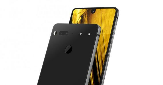 Essential is reportedly selling itself