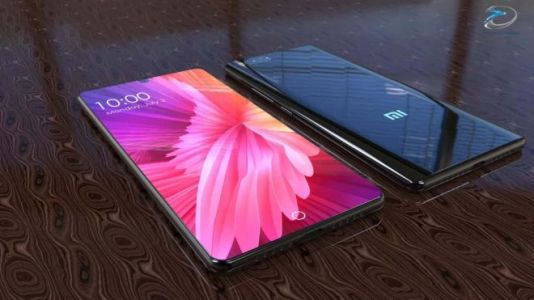 Xiaomi Mi 7 Gets Priced and Specced: $407, Snapdragon 845, 6 inch Screen With 18:9 Aspect