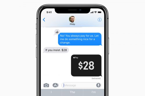 Apple Pay Cash leads Consumer Reports' first payment service test