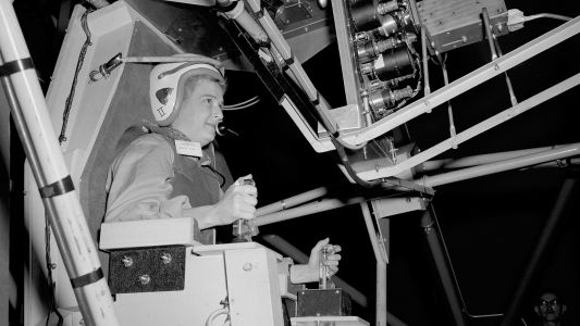 Jerrie Cobb, Record-Breaking Pilot and Advocate for Female Spaceflight, Has Died
