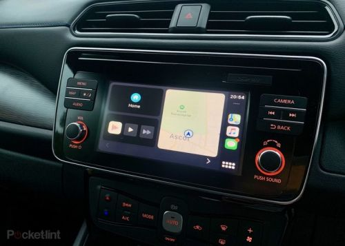 What's new in Apple CarPlay in iOS 13?