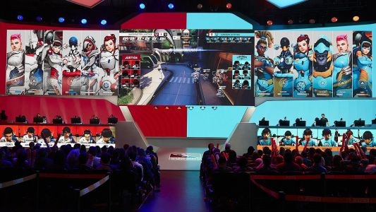 How esports are taking over the world