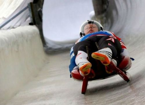 Olympics luge team looks to 3D printing to ice the gold - CNET