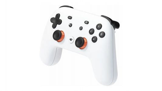 You can now get a Google Stadia controller on its own ready for launch day