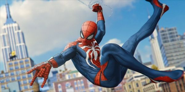 Spider-Man Just Set A Record For PlayStation