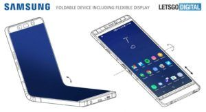 The Samsung Galaxy X to feature a 7-inch foldable display: report