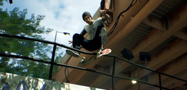 Session could well be the best thing since sliced Skate