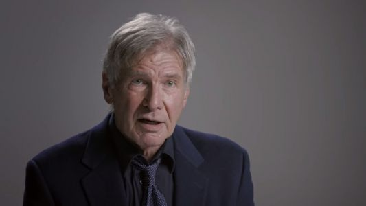 Listen To Harrison Ford Be A Dick During An Interview And Love It