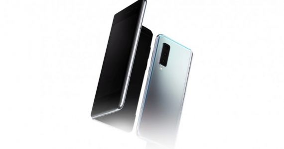 TCL shows off its tri-fold phone prototype that turns into a 10-inch tablet