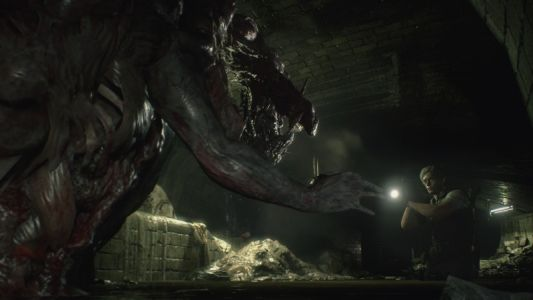 Resident Evil 2 Review - The Greater Of Two Evils