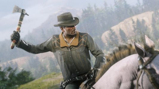 Red Dead Redemption 2 Online Adds More PS4 Timed-Exclusive Content