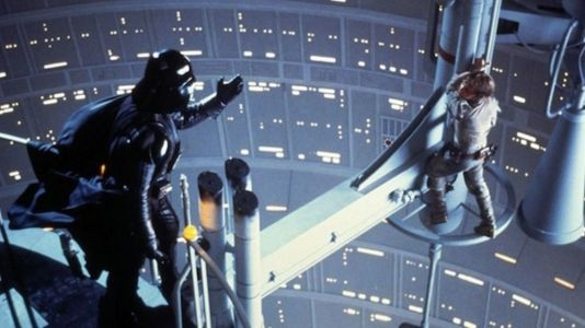 THE EMPIRE STRIKES BACK Gets a Hilarious Pitch Meeting Video That Asks Some Questions