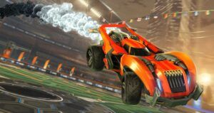 Rocket League Developer Says 120 FPS Is a 'Minor Patch' on Xbox Series, But a 'Full Native Port' on PS5