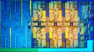 New Details Leak on Intel 'Whiskey Lake' 14nm Mobile CPUs