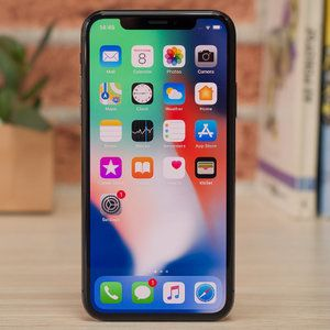 Deal: iPhone X on sale for $599, save big!