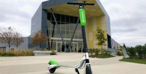 Lime recalling unsafe electric scooters in Waterloo, ON