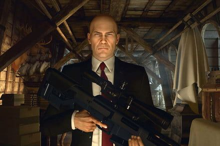 Square Enix CEO has high hopes for Hitman despite parting ways with creator