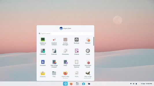 You'll soon be able to make your Linux system look like Windows 10X