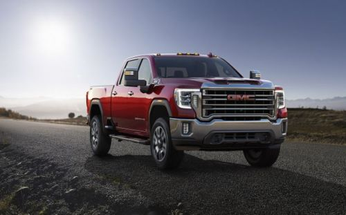 The 2020 GMC Sierra HD is a towing tech powerhouse