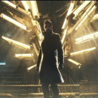 Don't Miss: Writing Deus Ex: Mankind Divided to 'hold a mirror up to the world'