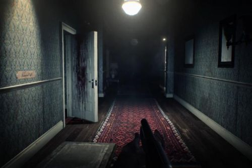 This week in games: New THQ buys back old THQ, The Evil Within II adds a first-person mode