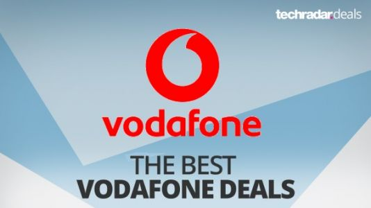 The best Vodafone deals in February 2019