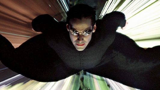 THE MATRIX Revival is Still Moving Forward at WB and The Wachowskis Will Be Involved