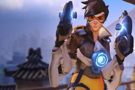 Blizzard changes its tune, says 'Overwatch' could run on Nintendo Switch