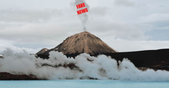 The dangers of mispredicting a volcanic eruption