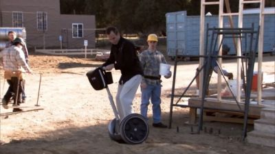 Watch a Remote Segway Hack Eject A Rider