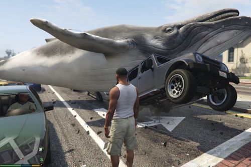 Take-Two is suing over a Grand Theft Auto cheating mod - again