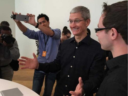 A new feature in the next iPhone software is going to shock people - it surprised even Apple's CEO