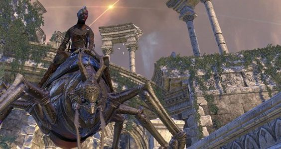Wot I Think - The Elder Scrolls Online: Summerset