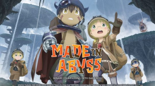 'Made in Abyss: Binary Star Falling into Darkness' is Coming to PS4, Nintendo Switch, and PC in 2022-Further Details and Story Revealed