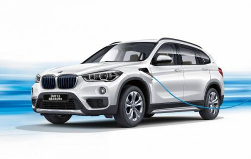 You can't have BMW's great new crossover plug-in hybrid