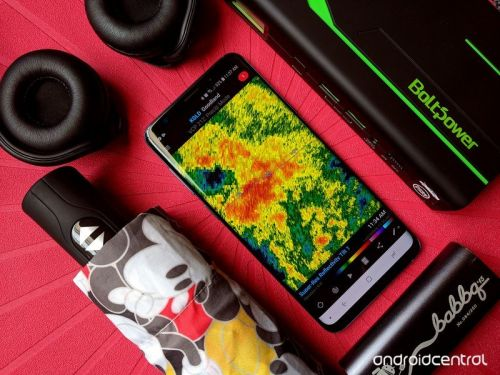 These weather apps will help you decide if you should wear your rain boots