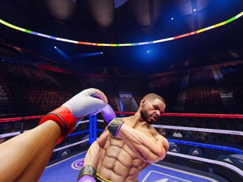 Best PlayStation VR boxing games 2019