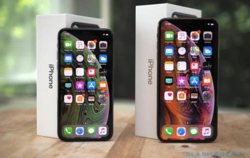 IPhone XS, XS Max battery tests show unimpressive results