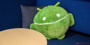 Google unveils new encryption tech for lower-end Android devices