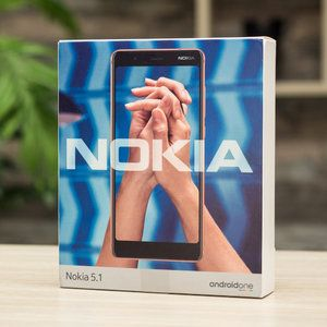 Nokia 5.1 unboxing and hands-on: Android One for everyone