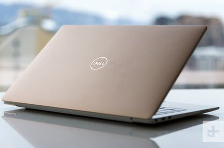 Dell XPS 13 vs. MacBook Pro 13