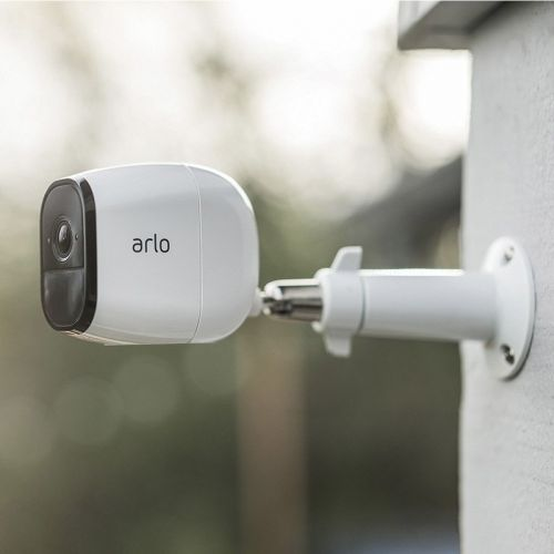 Netgear's Arlo Pro 2-camera kit is more affordable than ever