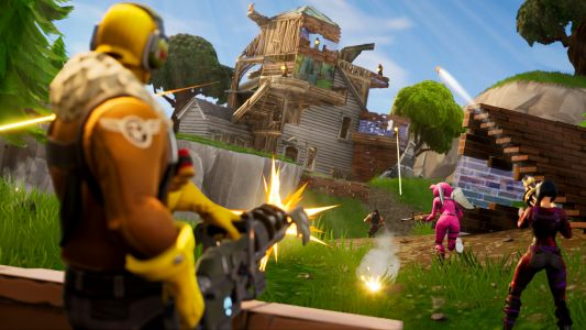 Former Epic Games director originally tried to axe Fortnite