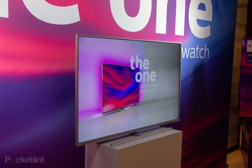 Dolby Vision is no longer the preserve of high-end TVs