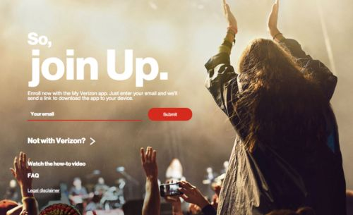 Verizon's new opt-in rewards program requires users to share personal data for ad-targeting