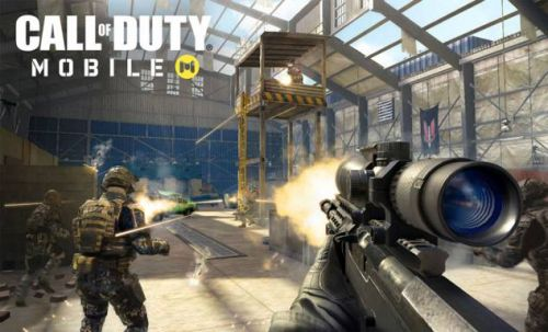 Call of Duty: Mobile for iOS and Android revealed: beta starts soon