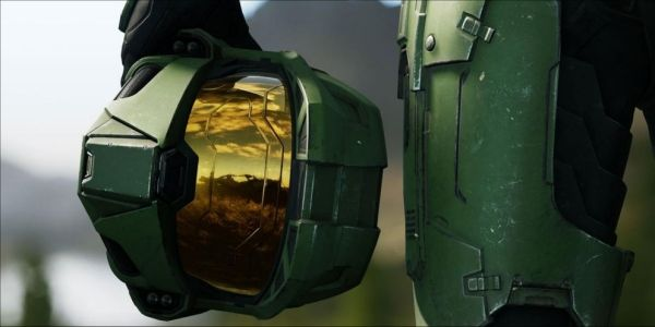 Master Chief Is Getting A Makeover For Halo: Infinite