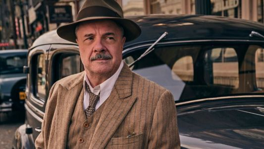 Nathan Lane Joins Steve Martin's ONLY MURDERS IN THE BUILDING and Julian Fellowes' THE GILDED AGE
